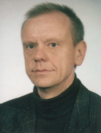 Ulrich Nowikow